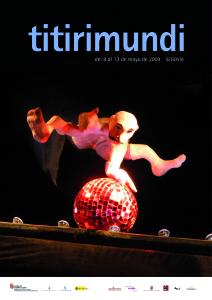 cartel-titirimundi-2009
