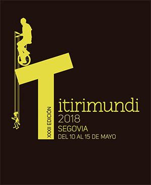 cartel titirimundi 2018